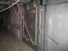 Ворота экранированные автоматические откатные