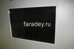 Двери, окна для кабинетов МРТ