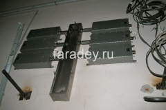 Фильтры электрические помехоподавляющие