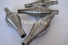 Фильтры волноводные трубопроводные
