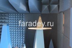 Радиопоглощающий материал